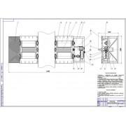 Проект организации ТО  и ремонта МТП с разработкой поста диагностики коробки передач и ведущих мостов ТС с разработкой стенда для осуществления диагностирования