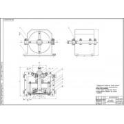 Совершенствование организации работ на агрегатном участке с разработкой универсального стенда для выпрессовки подшипников крестовин карданных передач