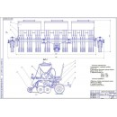 Модернизация коробки передач трактора РТ-М-160