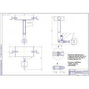 Разработка устройства для определения технического состояния трансмиссии грузовых автомобилей