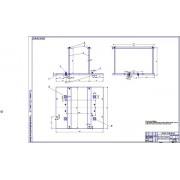 Проект технологии восстановления блока цилиндров двигателя ЯМЗ-238