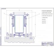Проект участка по восстановлению гильз цилиндров ДВС