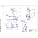 Проведение ТО и диагностирования подвижного состава с разработкой стенда для сборки и разборки двигателей автомобилей ПАЗ и ГАЗ