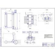 Реконструкции ПТБ с разработкой моечной установки для подвижного состава
