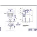 Совершенствования ремонта, сервиса и технической эксплуатации АТП с применением светодиодов и покраской полимерными порошками
