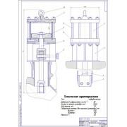 Разработка приспособления для восстановления гильз цилиндров двигателя Д-240