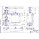 Разработка приспособления для полировки рабочей поверхности цилиндра двигателя