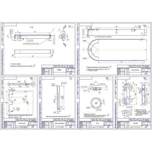 работа на тему Разработка приспособления для полировки рабочей  Дипломная работа на тему Разработка приспособления для полировки рабочей поверхности цилиндра двигателя