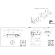 Проект станции технического обслуживания с разработкой участка по ремонту и окраске кузовов