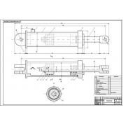 Проект станции технического обслуживания с разработкой участка по ремонту кузовов