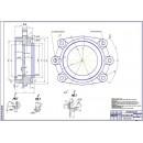 Проектирование моторного цеха для АТП имеющие грузовые автомобили КамАЗ-55111. Разработка технологического процесса восстановления стакана первичного вала коробки передач КрАЗ