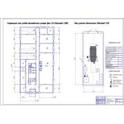Проектирование участка по диагностике инжекторных систем впрыска топлива на базе СТО