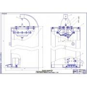 Проектирование участка по ремонту тормозных механизмов автомобилей МАЗ, ЗиЛ, КамАЗ