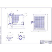Реконструкция разборочно-моечного участка