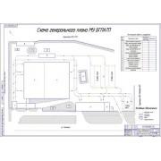 Модернизация производственно-технической базы с разработкой шиноремонтного участка