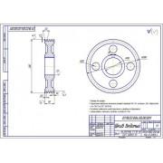 Организация ТО и Р подвижного состава с разработки стенда для устранения дефектов двигателя