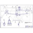 Передняя подвеска и тормозная система автомобиля МАЗ-4370