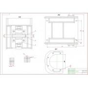 Проект АТП на 200 автомобилей типа КамАЗ 6520 с разработкой участка ремонта агрегатов шасси и стенда для испытания компрессоров
