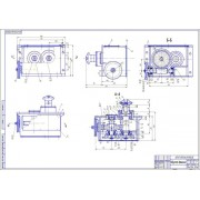 Проект МТС с разработкой технологического процесса восстановления клапанов автотракторных двигателей в цехе восстановления и изготовления деталей