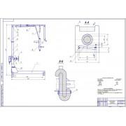 Проект реконструкции ЦРМ с разработкой стенда для сборки и разборки автомобильных двигателей