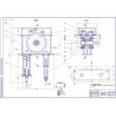 Проект технического перевооружения ЦРМ с разработкой устройства для проверки муфты свободного хода стартера
