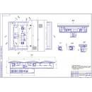 Повышение эффективности технического сервиса автомобилей на станции с разработкой конструкции люфт-детекторов