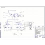 Модернизация участка ремонта гидрооборудования с разработкой стенда для испытания гидроцилиндров