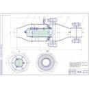 Проект АТП с разработкой приспособления для нейтрализации выхлопных газов автотракторных дизельных двигателей