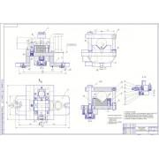 Проект реконструкции мастерской по ТО и Р машин с разработкой приспособления для ремонта вилки карданного вала