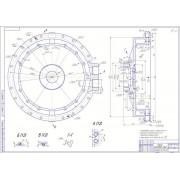 Проектирование предприятия по ТО и Р автопоездов с разработкой гидравлического ретардера для седельного тягача Volvo FH