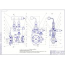 Разработка и исследование аккумуляторной системы топливоподачи автотракторных дизелей с разработкой электроуправляемой форсунки