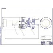 Совершенствование организации ремонта машин с разработкой гидравлического съемника