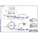 Совершенствование технологии ТО-1 подвижного состава с разработкой предпускового электроподогревателя