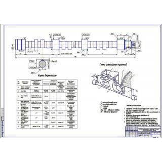 Дипломная работа на тему: Проект АТП для перевозки сельхозгрузов с разработкой поворотного стола для сварочных работ