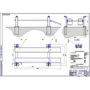Реконструкция пункта ТО автомобилей с разработкой подъемника четырехстоечного для грузовых автомобилей