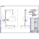 Реконструкция участка диагностики двигателя с разработкой приспособления для сборки-разборки двигателей