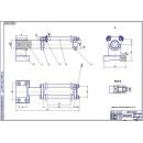 Реконструкция цеха по ремонту двигателей с разработкой устройства для проверки технического состояния гильз цилиндров