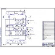 Технология проведения ТО и ТР с использованием передвижных мастерских с разработкой инерционного электромеханического гайковерта