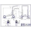 Aнализ производственной деятельности автосервиса с разработкой устройства для выпрессовки шкворней поворотных кулаков автомобилей