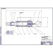 Анализ надёжности тормозных систем грузовых автомобилей с проектированием вибратора с державкой для электроискровой обработки