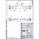 Анализ предприятия с разработкой технологического процесса восстановления первичного вала КП автомобиля ВАЗ-2110