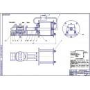 Анализ производственной деятельности с разработкой устройства для разборки и сборки соединений с натягом