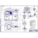 Анализ производственной деятельности с разработкой станка для срезания тормозных колодок