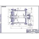 Анализ производственной деятельности с разработкой мостового крана