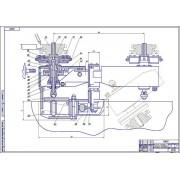 Анализ производственно-финансовой деятельности CПК с разработкой установки для электродуговой наплавки зубьев шестерен