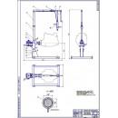 Анализ работы мастерской с разработкой стенда для разборки и сборки автотракторных двигателей