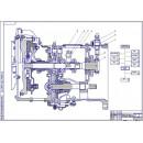 Анализ ремонтной мастерской с реконструкцией участка по ремонту валов