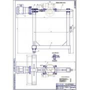 Анализ производственной деятельности с разработкой технологического процесса цеховых работ текущего ремонта-сборки главной передачи автомобиля