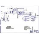 Восстановление деталей широкослойной наплавкой