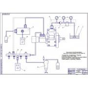 Разработка конструкции устройства для диагностирования топливоподающих систем типа Common rail